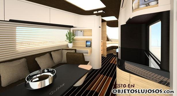 interior caravana caravisio