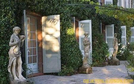 Casa de campo en st tropez a la venta for Casa campo y jardin