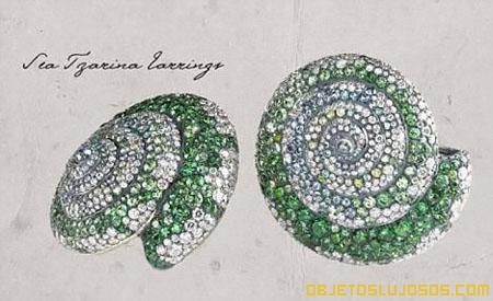 Fabergé lanza colección de joyas