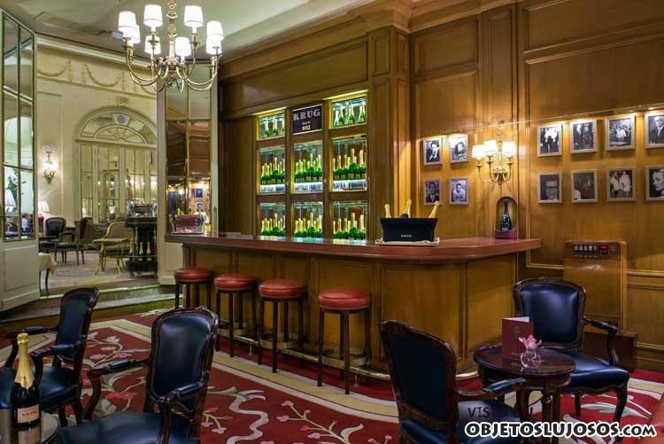 krug bar en Madrid