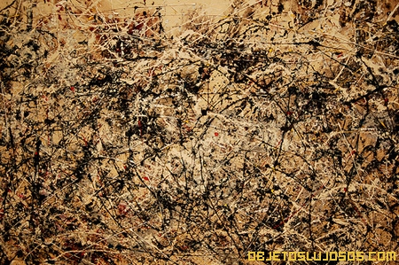 Pintura más cara del mundo: € 110 Millones
