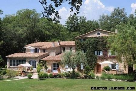 La casa de la cantante Edith Piaf está a la venta