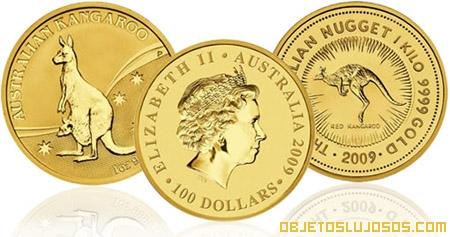 monedas-de-oro-de-australia