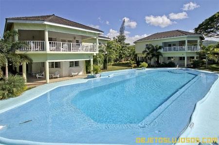 Multi villa de lujo en Jamaica