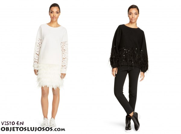 Nuevas prendas de DKNY