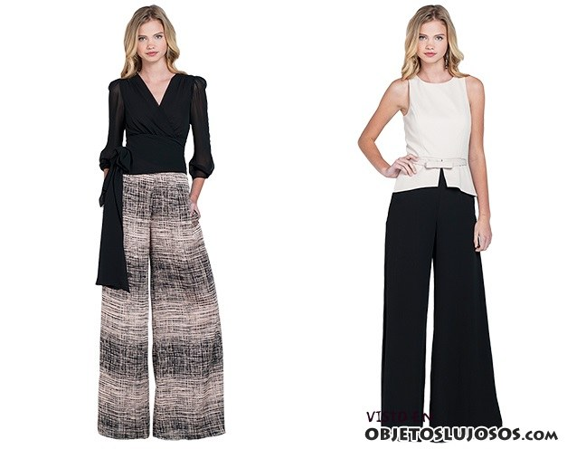 Blusa Y Pantalon De Fiesta Imagui