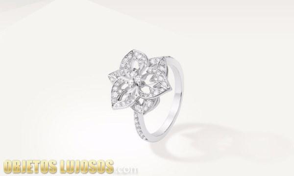 Pensée de Diamants, una colección de Boucheron