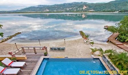 Vacaciones tranquilas en Villa del Caribe