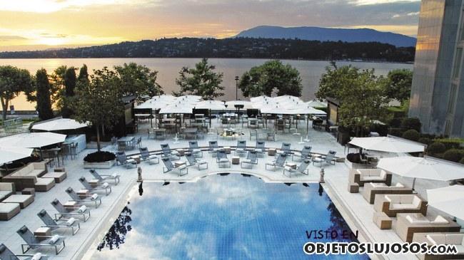 piscina de hotel presidente wilson