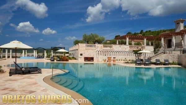 El nuevo Park Hyatt de Mallorca