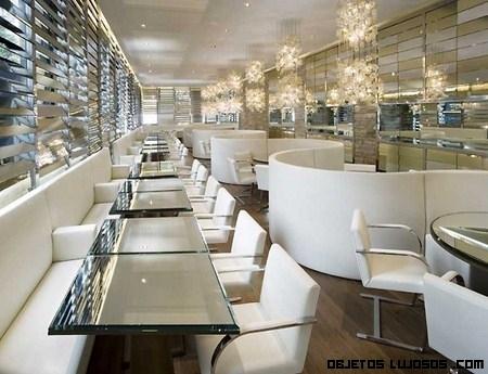 Restaurante Dolce & Gabbana en Milán