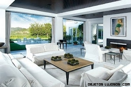 Casa de Gwen Stefani