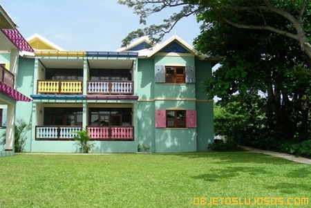 Villa para bodas en el Caribe