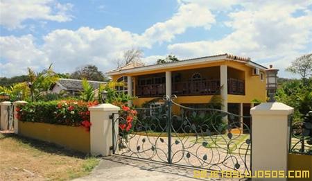 Villas de lujo en el Caribe SAND DOLLAR