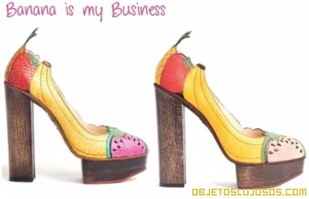 Zapatos de lujo de diseñador 2011