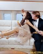 Bodas de lujo de los ricos y famosos