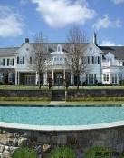 Hoy recordamos la mansión de Tommy Hilfiger