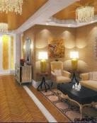 Lujosa casa de Mukesh Ambani