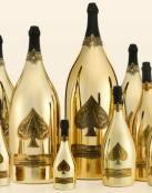 Colección exclusiva de Champagne Dynastie