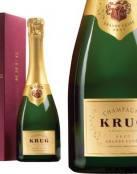 Champán Krug Grande Cuveé