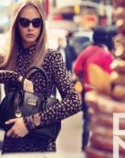 Colección de lujo DKNY 2013-2014
