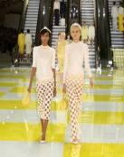 Moda Louis Vuitton para el verano 2013