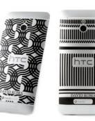 Dos versiones del nuevo HTC por David Koma