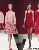 Moda Moschino para la primavera 2014