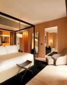 Hotel Bulgari en Milán
