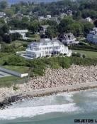 Nueva casa de Taylor Swift