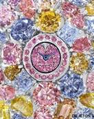 Reloj ultra-lujoso de Graff Diamonds