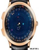 Reloj Planetario