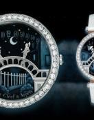 Preciosos relojes joya