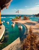 Resort en Brasil ideal para tu luna de miel