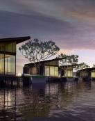 Resort exclusivo en la Isla Hadahaa