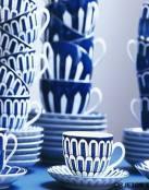 Vajillas Hermès, un lujo para nuestra mesa