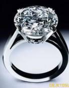 Los anillos de compromiso más caros