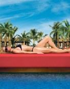 Complejo turístico Atlantis en las Bahamas