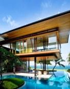Casa Pez en Singapur