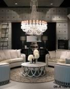Colección Alexandra, los muebles más elegantes