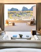 Amangiri, un resort con todo lujo de detalles