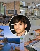Mansión de Ashton Kutcher