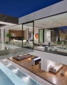 Nueva mansión de Calvin Klein