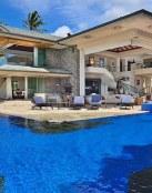 Casas lujosas, ¡imágenes para no perder de vista!