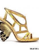 Sandalias de Alberto Guardiani
