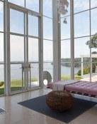 Shelter Island Residence, un ambiente lleno de luz