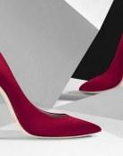 Los espectaculares zapatos de Ralph & Russo