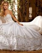 Tres vestidos exclusivos de Amalia Carrara