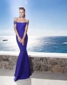 Vestidos Tarik Ediz, el glamour para las bodas 2015