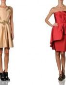 Vestidos de Alberta Ferretti